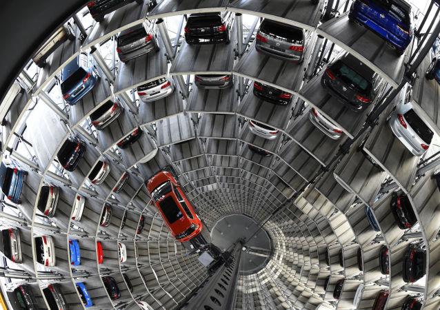 媒体:大众汽车因柴油车排放丑闻停职工程师