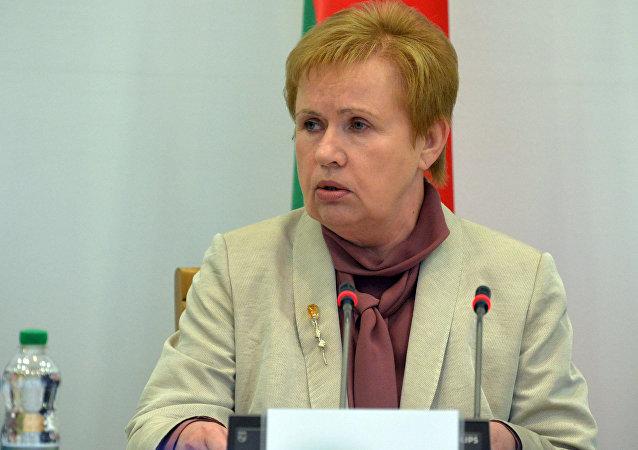 利季娅∙叶尔莫申娜