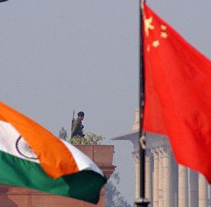 印度外交部週一表示,經過兩個多月的對峙後,中印商定「加快」從洞朗地區撤兵