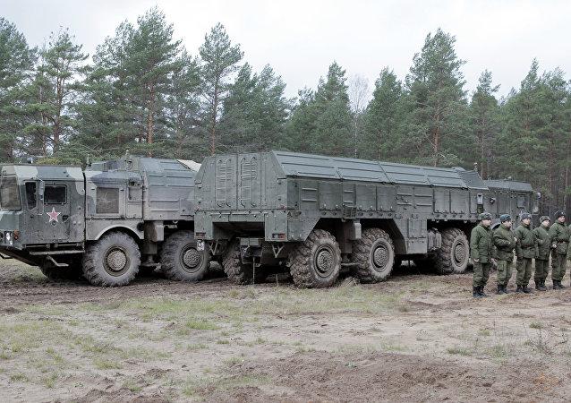 2021年前俄陆军将组建新的导弹和炮兵兵团