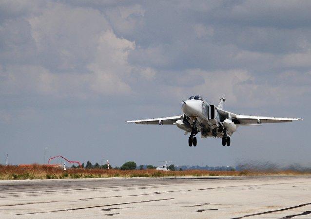 叙总参谋部:俄空天军的支持在叙不久前的胜利中发挥主要作用