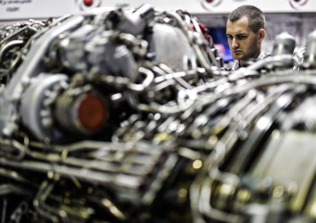 俄PS-90工业发动机的生产可能将部分转移至中国