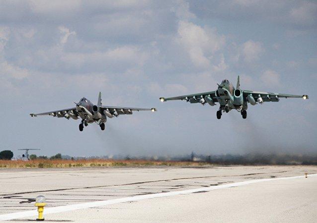 俄国防部否认美国媒体有关俄罗斯似乎向叙利亚增派军力的消息