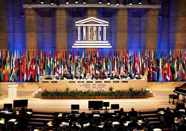 俄罗斯再次当选联合国教科文组织执行局成员