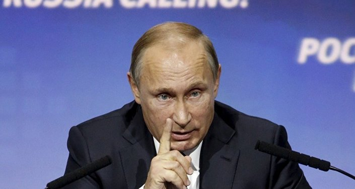 俄当局将尽一切努力保障宏观经济稳定
