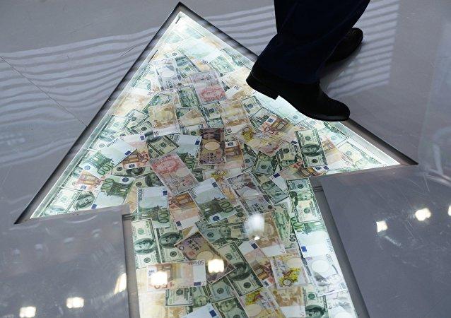 俄中投资基金8日将宣布与中方伙伴成立10亿美元基金