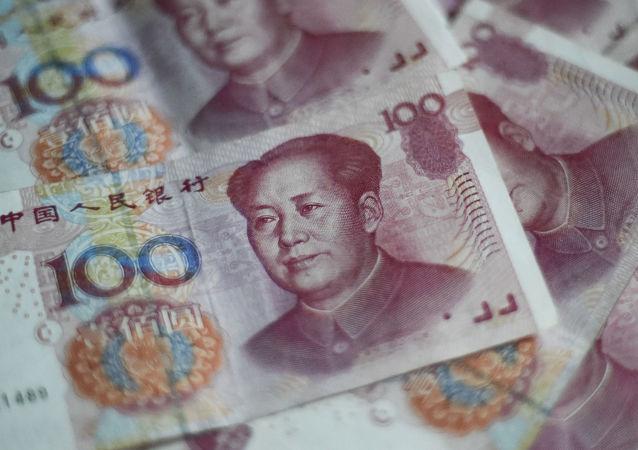 二十国集团欢迎将人民币纳入特别提款权篮子
