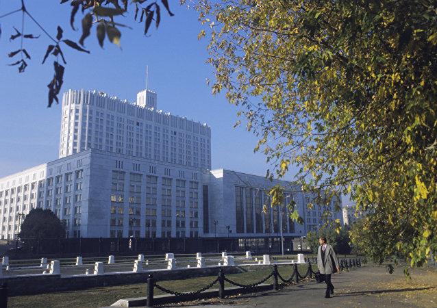 俄联邦安全会议指出攻击俄政府使用软件的情况增多
