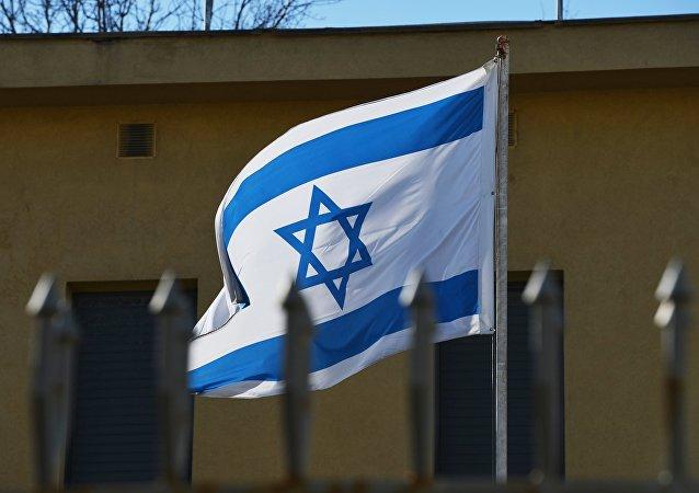 以色列驻俄临时代办:俄以在叙的协调机制旨在避免空中事故