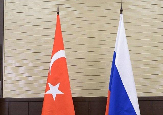 佩斯科夫:俄土两国应尽力使高加索地区无战事