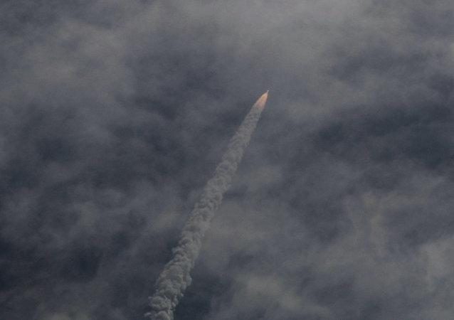 印度宇航员:俄罗斯能对印度实施首次载人航天给予大力协助