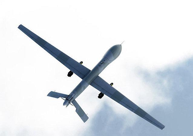 俄军总参谋部否认土耳其似击落俄无人机的消息