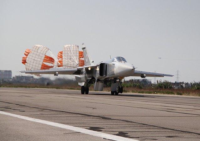 俄军总司令部:俄罗斯与美国将于近日签署叙利亚飞行备忘录