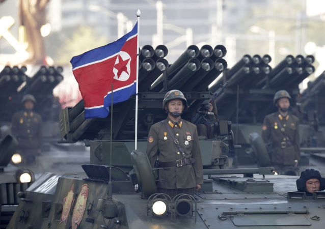 朝鲜将采取强硬的对抗措施以回应美国在人权领域的施压