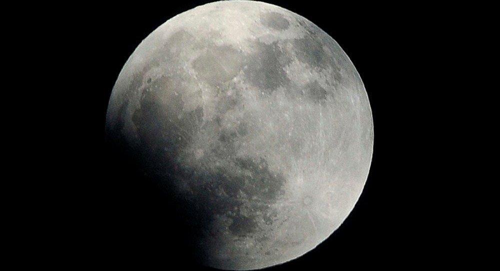 NASA:应当制定符合美国价值观的月球行为标准