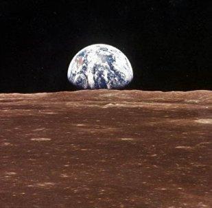 華媒:中國將在今年11月發射嫦娥五號月球探測器