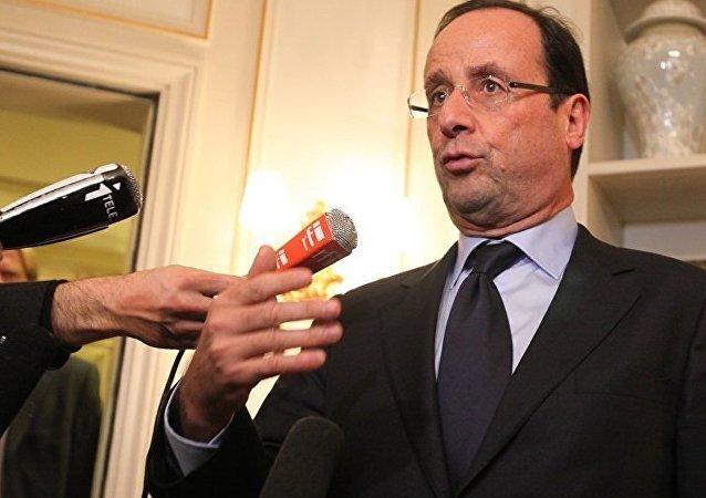 法国大使因法军机迫近俄代表团飞机事件被召见