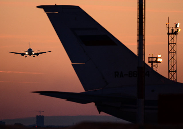 媒体:俄罗斯计划加强措施保障本国航空公司在外国机场的航空安全