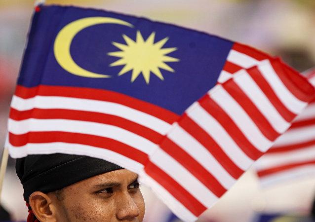 马来西亚国防部未在该国领海发现中国船只