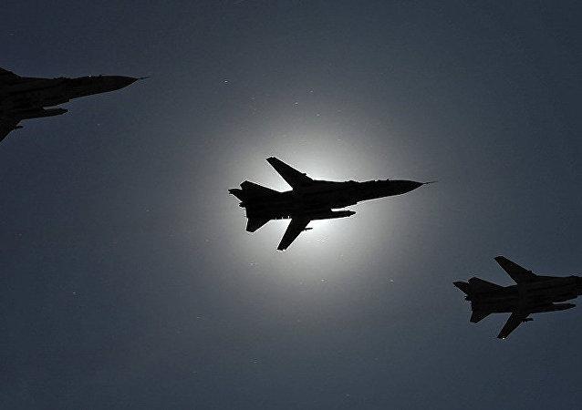 俄国防部呼吁各国成立广泛联盟打击IS
