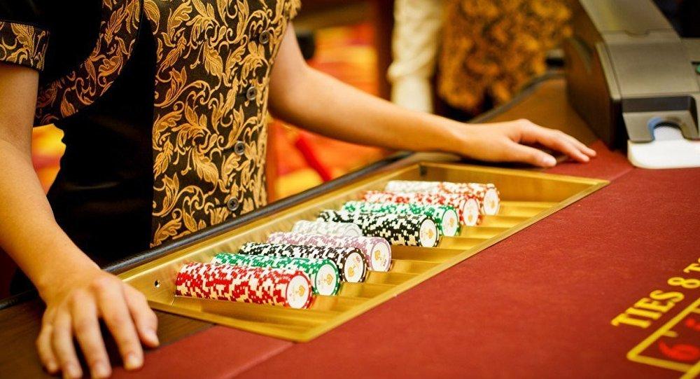 俄官员:滨海边疆区首座赌场酒店年底前客房销售告罄