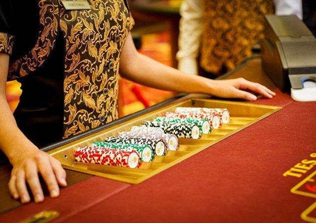 索契開設賭場將吸引更多中國遊客