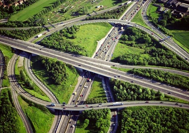 俄需保障其在丝绸之路经济带框架下交通路线的竞争力