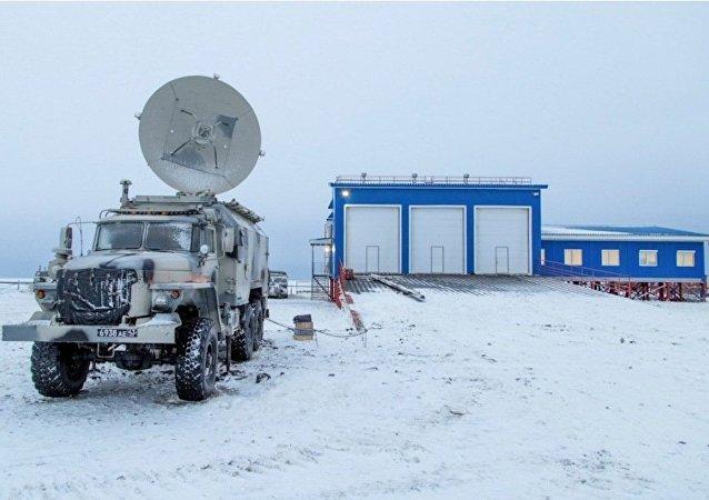 俄副总理:俄方不打算在北极实施军事化