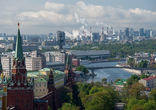 """""""俄罗斯与中国:法制的合作伙伴""""会议将在莫斯科举行"""