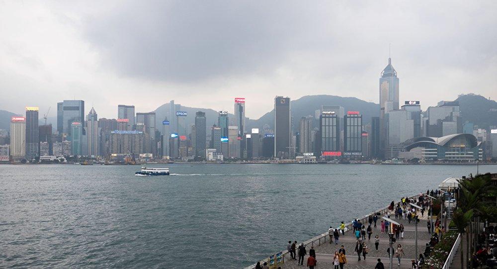 香港政務司長為參選新一屆特首選舉或將辭去當前職務
