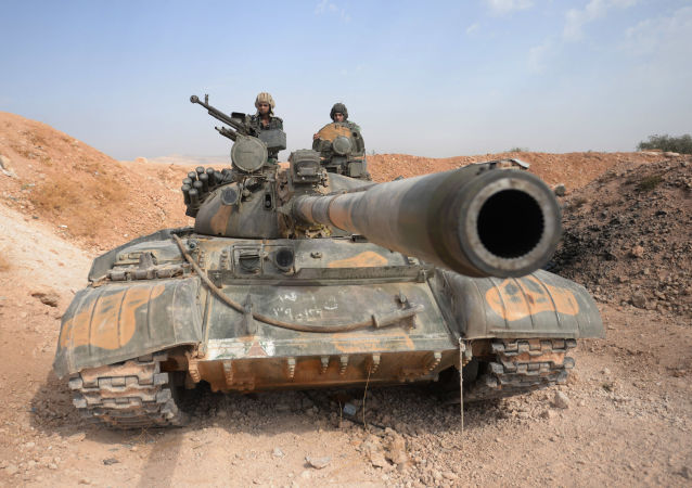 不撤至幼发拉底河东岸的叙库尔德人武装将成为土耳其的打击目标