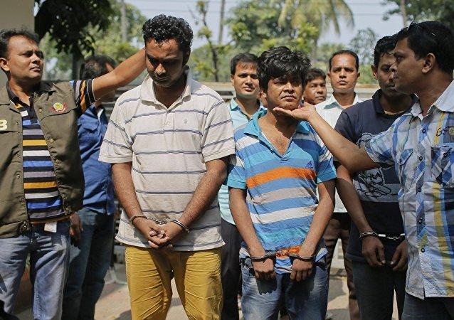 意大利人在孟加拉被枪杀 疑与IS有染凶手落网