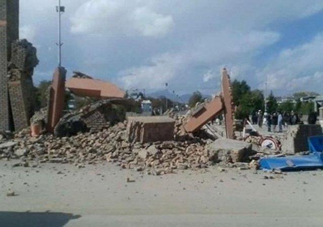 阿富汗邀请俄建筑企业参与重建