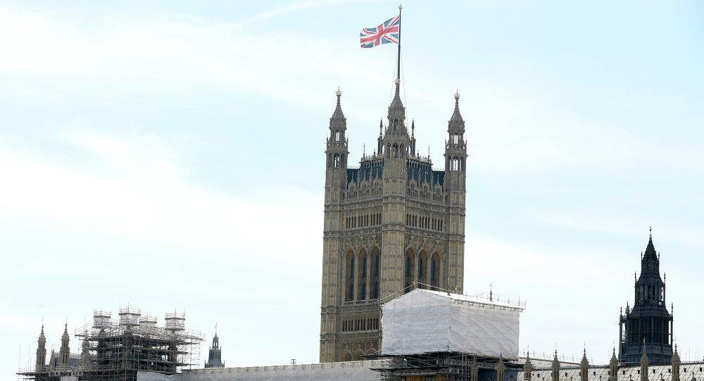 卫星新闻伦敦10月26日电 英国