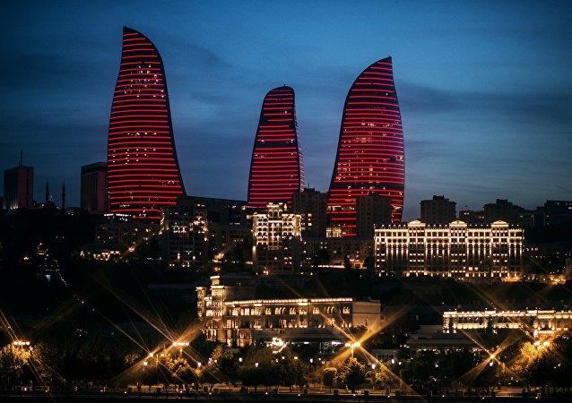 俄罗斯同伊朗与阿塞拜疆商定发展多领域合作