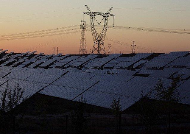 可再生能源/资料图片/