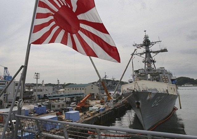 中美不会因美驱逐舰驶入南沙群岛水域走向公开对抗
