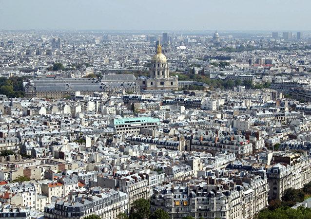 法国邀普京11月30日赴巴黎出席气候大会