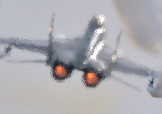 俄军计划更新轻型战机机群全部采用米格-35战机