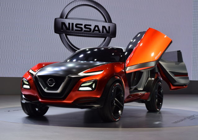 日本日产汽车公司