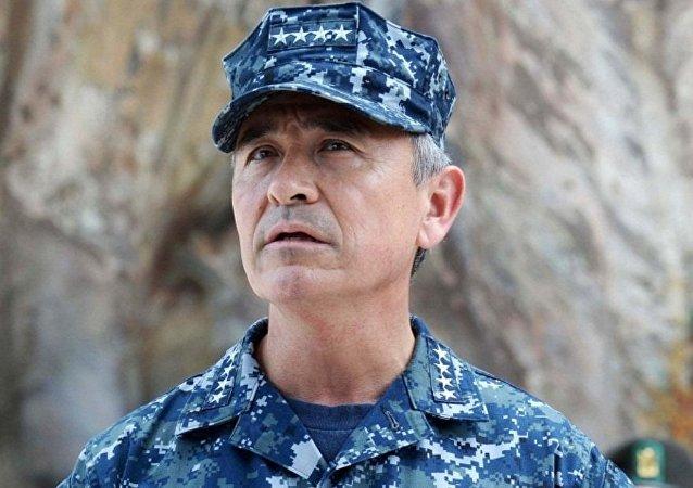 媒体:美太平洋舰队司令将访华