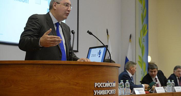 俄副總理:俄方擬境外增設座格洛納斯測量站