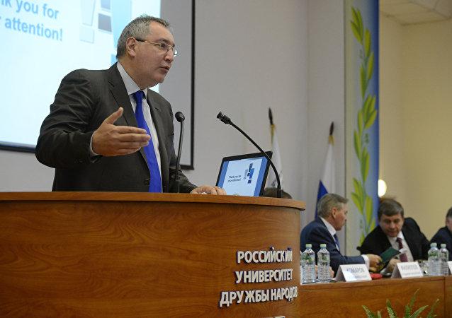 俄副总理:俄方拟境外增设座格洛纳斯测量站