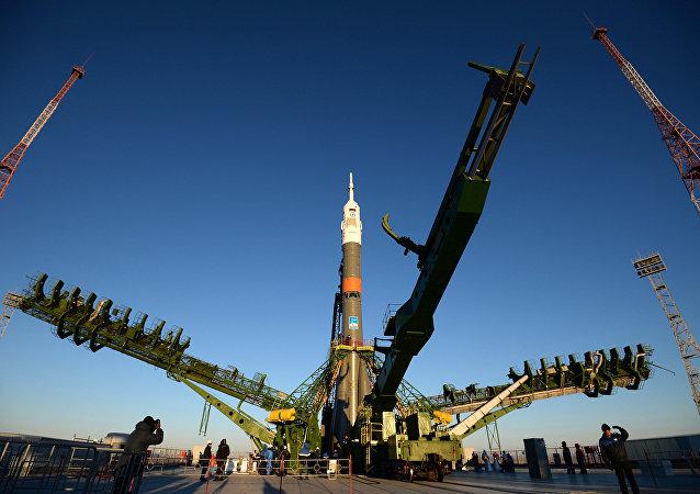 俄和其它国家未来数年将研究人体在星际飞行时的变化
