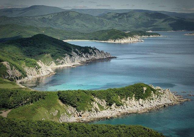 俄学者:远东最大湖泊因中国河流改道泛滥