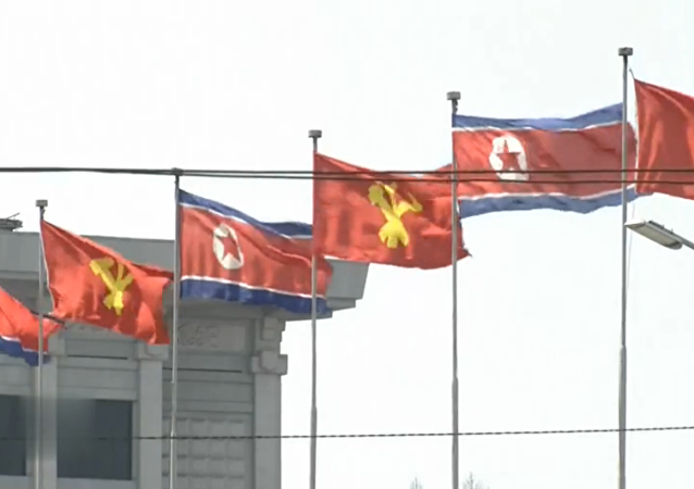 五角大楼利用毫不知情的志愿者在朝鲜搜集情报