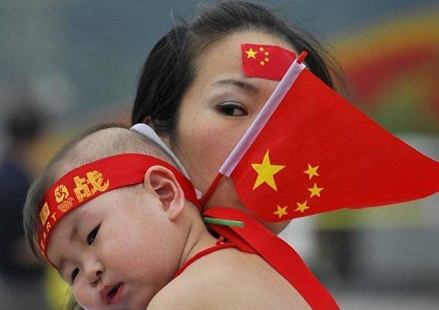 中国人不应急于生二胎