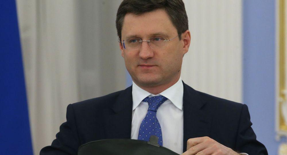 俄能源部不反对5月24日就监督维也纳协议问题会晤