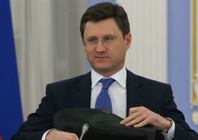 俄能源部長:產油國多哈會議圓滿成功