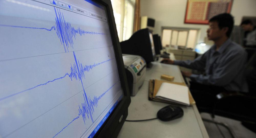 日本九州發生7.1級地震 已發出海嘯預警
